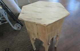 Amy Howard Side Table