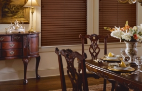 2012_EW_Standard Cordlock_Faux Wood_Dining Room