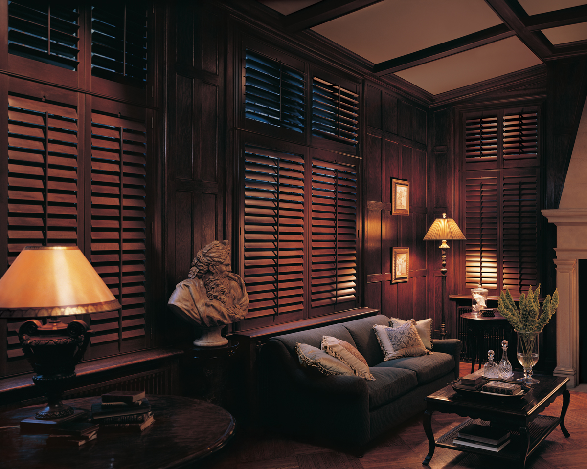 Shutters Heritage Wallpaper Amp Blinds