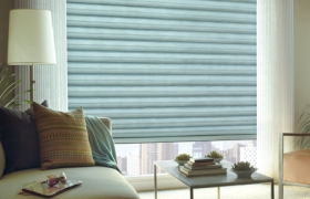 Hunter Douglas Blinds And Window Treatments